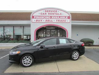2016 Ford Fusion SE in Fremont OH, 43420