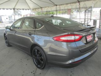 2016 Ford Fusion SE Gardena, California 1