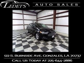 2016 Ford Fusion in Gonzales Louisiana