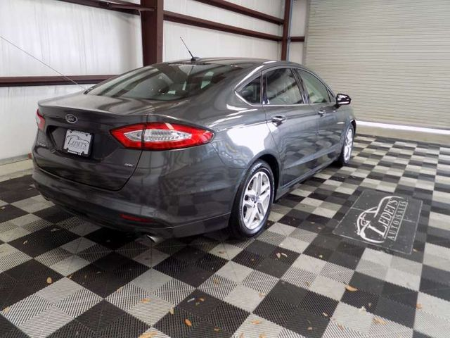 2016 Ford Fusion SE in Gonzales, Louisiana 70737