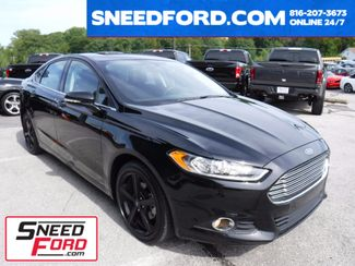 2016 Ford Fusion SE in Gower Missouri, 64454