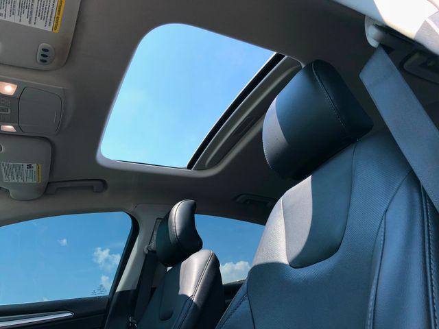2016 Ford Fusion Titanium AWD in Gower Missouri, 64454