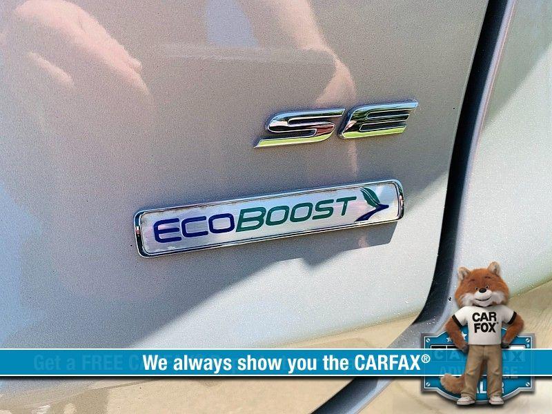 2016 Ford Fusion 4d Sedan SE 15L EcoBoost  city MT  Bleskin Motor Company   in Great Falls, MT