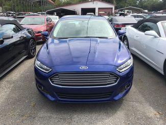 2016 Ford Fusion SE - John Gibson Auto Sales Hot Springs in Hot Springs Arkansas