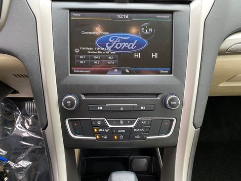 2016 Ford Fusion SE | Huntsville, Alabama | Landers Mclarty DCJ & Subaru in Huntsville, Alabama