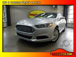 2016 Ford Fusion Hybrid SE in Airport Motor Mile ( Metro Knoxville ), TN 37777
