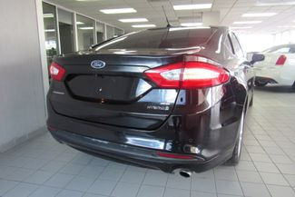 2016 Ford Fusion Hybrid SE W/ BACK UP CAM Chicago, Illinois 9