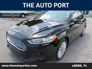 2016 Ford Fusion Hybrid SE in Largo, Florida 33773