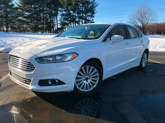 2016 Ford Fusion Hybrid SE in Leesburg, Virginia 20175