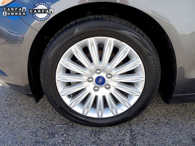 2016 Ford Fusion Hybrid SE Madison, NC 10