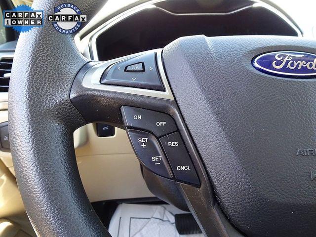 2016 Ford Fusion Hybrid SE Madison, NC 17