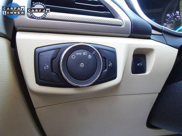 2016 Ford Fusion Hybrid SE Madison, NC 18