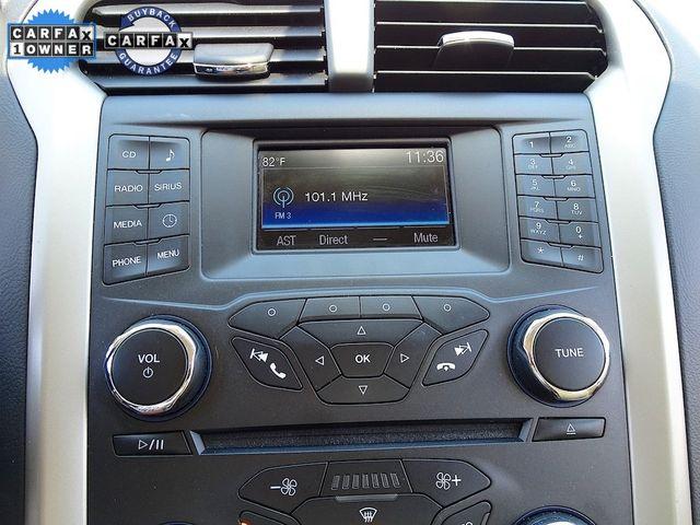 2016 Ford Fusion Hybrid SE Madison, NC 19