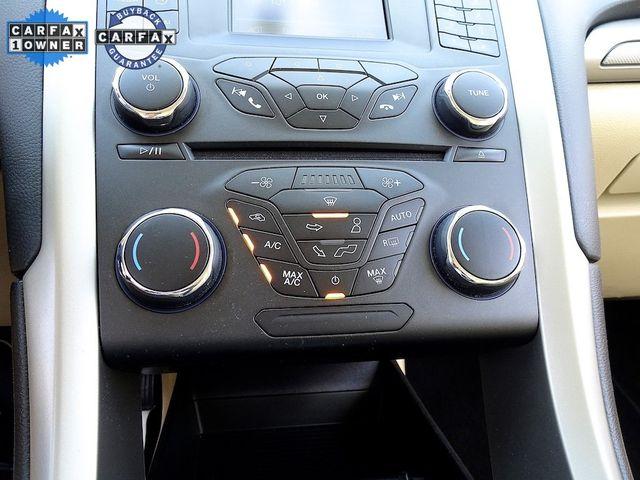2016 Ford Fusion Hybrid SE Madison, NC 21