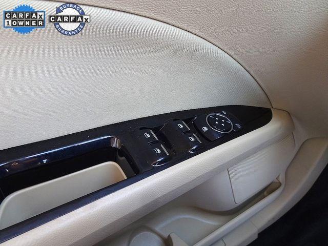 2016 Ford Fusion Hybrid SE Madison, NC 24