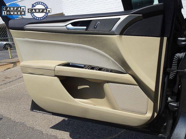 2016 Ford Fusion Hybrid SE Madison, NC 25