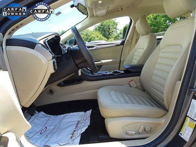 2016 Ford Fusion Hybrid SE Madison, NC 27