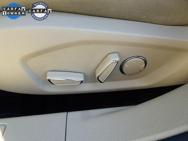 2016 Ford Fusion Hybrid SE Madison, NC 28
