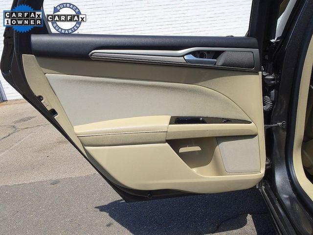 2016 Ford Fusion Hybrid SE Madison, NC 29