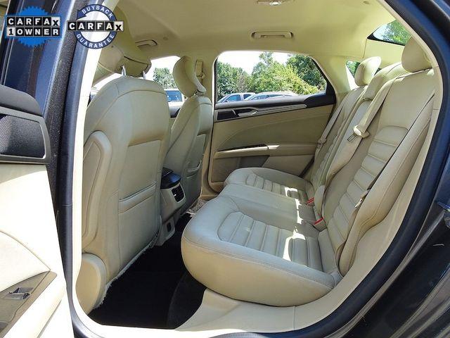 2016 Ford Fusion Hybrid SE Madison, NC 30