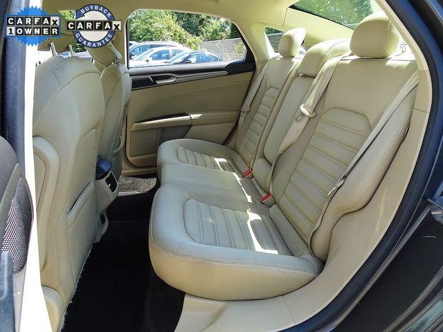 2016 Ford Fusion Hybrid SE Madison, NC 31