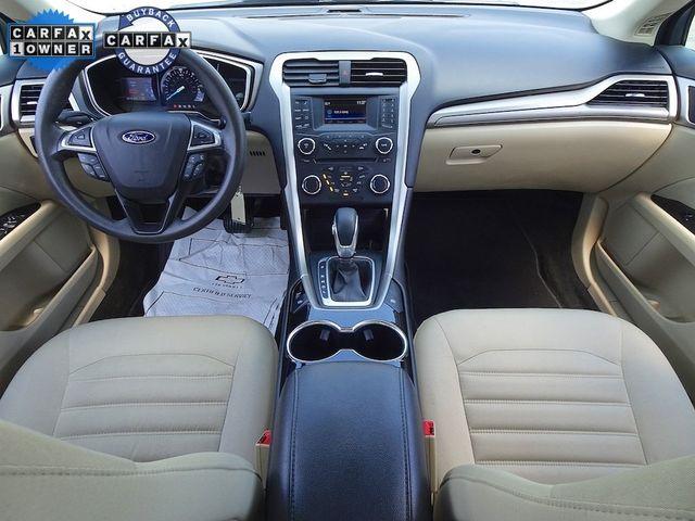 2016 Ford Fusion Hybrid SE Madison, NC 35