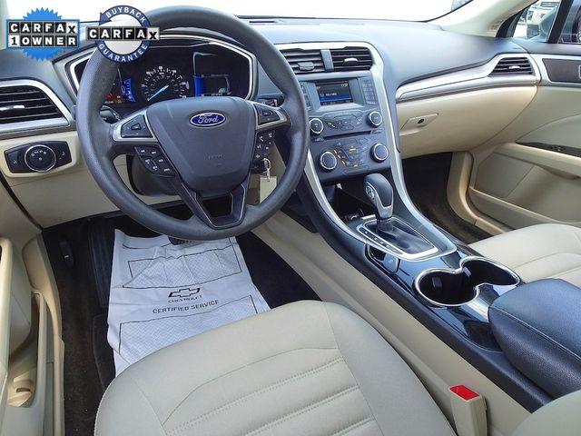 2016 Ford Fusion Hybrid SE Madison, NC 36