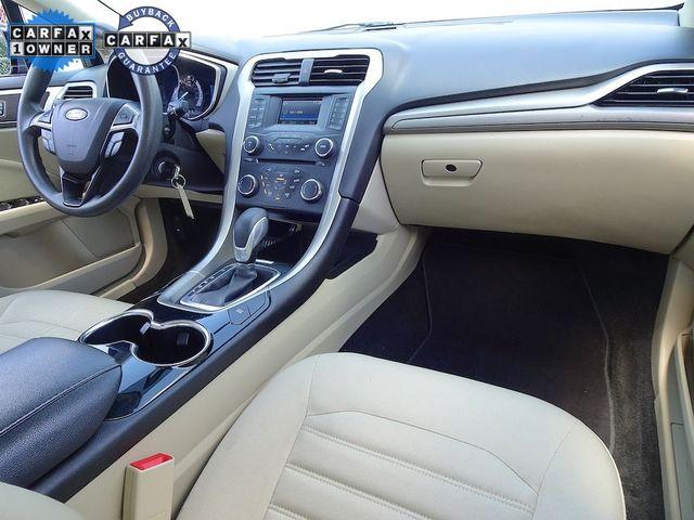 2016 Ford Fusion Hybrid SE Madison, NC 37
