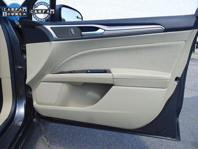 2016 Ford Fusion Hybrid SE Madison, NC 38