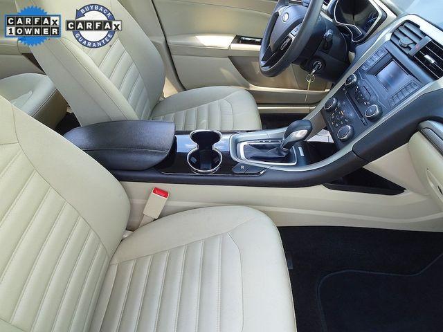 2016 Ford Fusion Hybrid SE Madison, NC 41