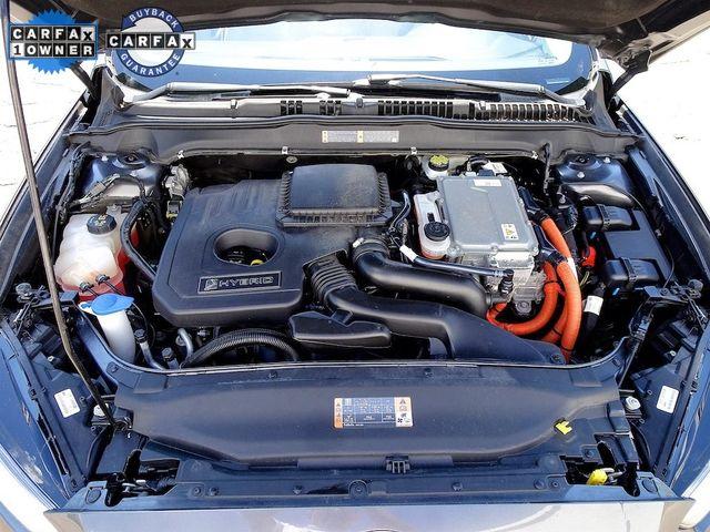 2016 Ford Fusion Hybrid SE Madison, NC 42