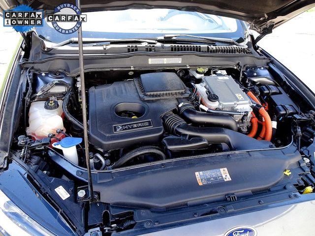 2016 Ford Fusion Hybrid SE Madison, NC 43