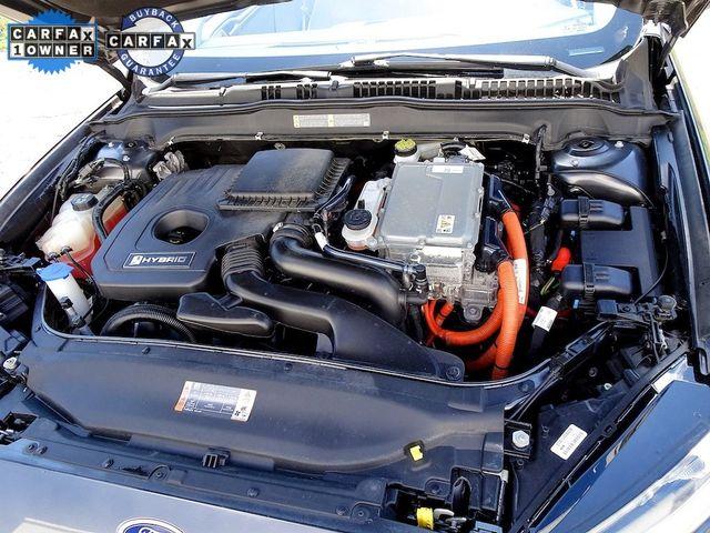 2016 Ford Fusion Hybrid SE Madison, NC 44