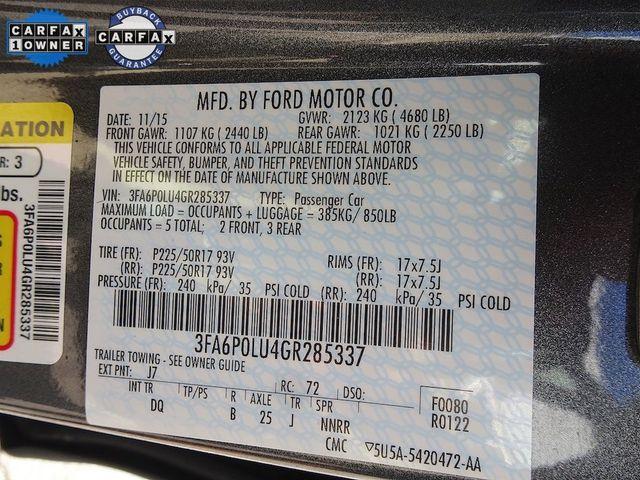 2016 Ford Fusion Hybrid SE Madison, NC 48