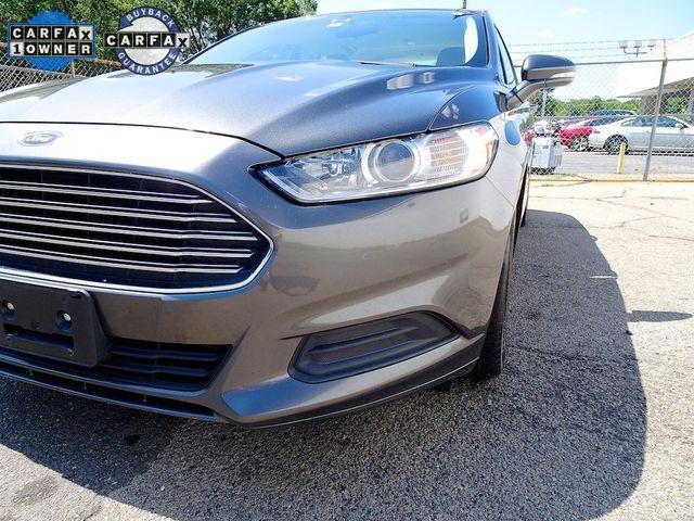 2016 Ford Fusion Hybrid SE Madison, NC 9