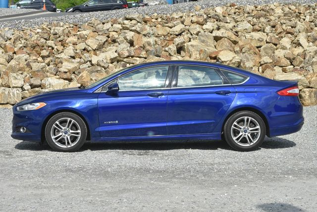2016 Ford Fusion Hybrid SE Naugatuck, Connecticut 1