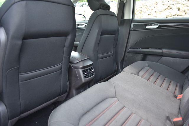 2016 Ford Fusion Hybrid SE Naugatuck, Connecticut 11