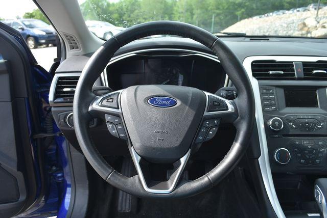 2016 Ford Fusion Hybrid SE Naugatuck, Connecticut 19