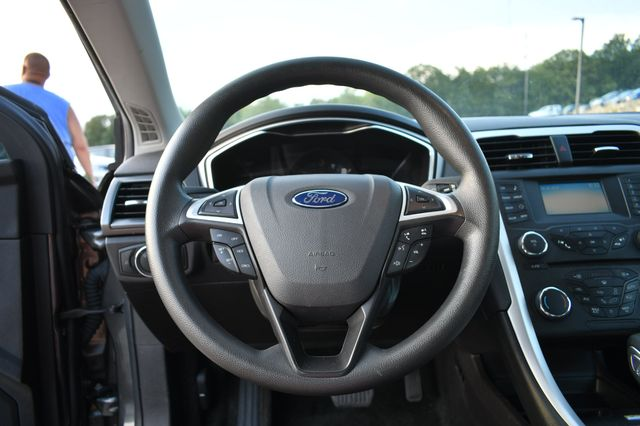 2016 Ford Fusion Hybrid SE Naugatuck, Connecticut 20