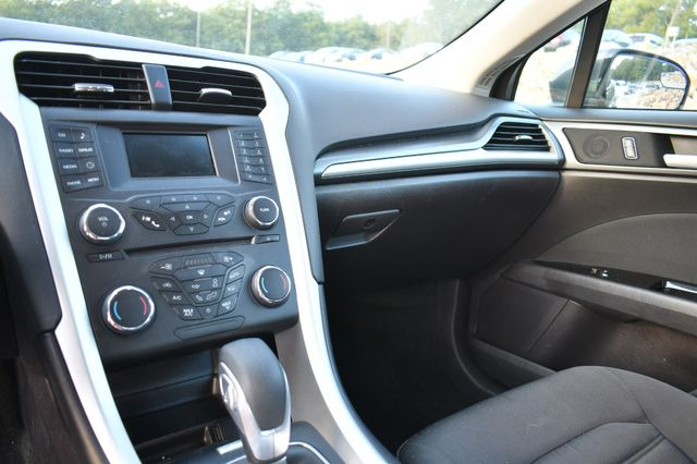 2016 Ford Fusion Hybrid SE Naugatuck, Connecticut 21