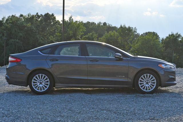 2016 Ford Fusion Hybrid SE Naugatuck, Connecticut 5
