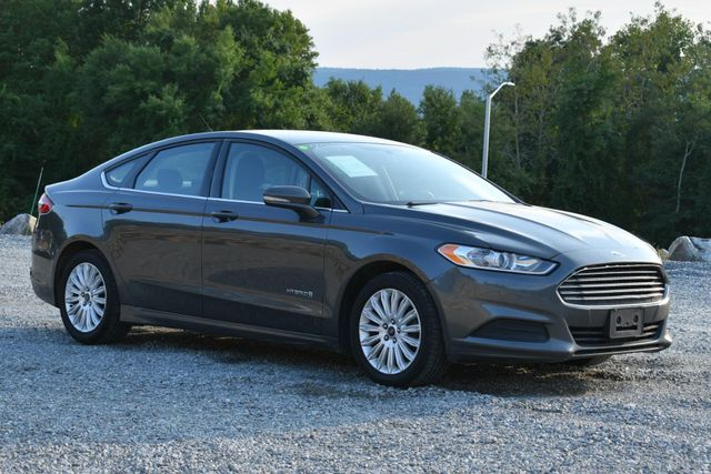 2016 Ford Fusion Hybrid SE Naugatuck, Connecticut 6