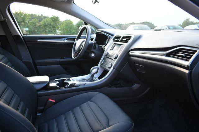 2016 Ford Fusion Hybrid SE Naugatuck, Connecticut 8