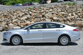 2016 Ford Fusion Hybrid SE Naugatuck, Connecticut 1