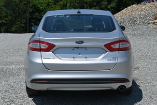 2016 Ford Fusion Hybrid SE Naugatuck, Connecticut 3