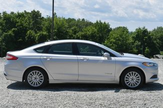 2016 Ford Fusion Hybrid SE Naugatuck, Connecticut 5