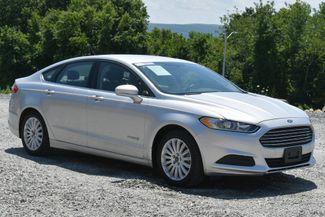 2016 Ford Fusion Hybrid SE Naugatuck, Connecticut 6