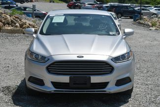 2016 Ford Fusion Hybrid SE Naugatuck, Connecticut 7