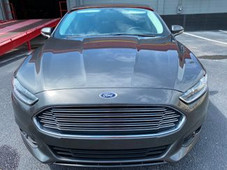 2016 Ford Fusion Hybrid SE HYBRID CARFAX CERT   Plant City Florida  Bayshore Automotive   in Plant City, Florida
