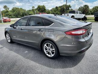 2016 Ford Fusion Hybrid SE HYBRID CARFAX CERT   Plant City Florida  Bayshore Automotive   in Plant City, Florida